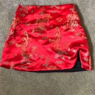 Omighty Gong Li Skirt