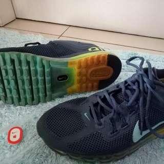 Nike AIRMAX FITSOLE 2 ORIGANAL