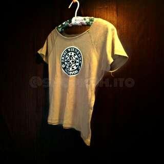 Brown Survivor Shirt