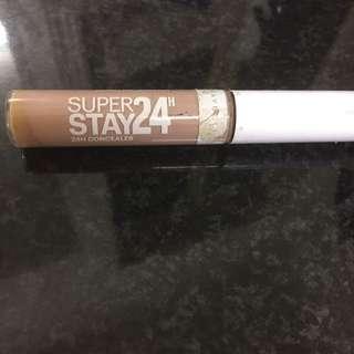 Maybelline Super 24H Stat Concealer