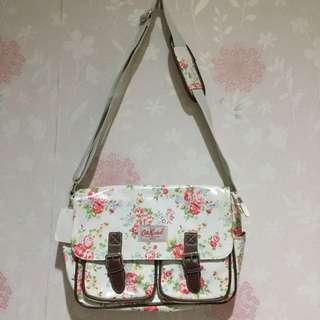 Flower Sling Bag Large