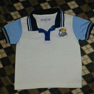 Bradley Polo Shirt For Toddler! 👦