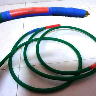 AFA ARES INTERCONNECT RCA CABLE 2M