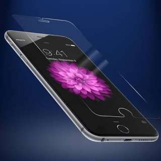 iPhone glass screen protectors - iPhone 6/6plus/7/7plus