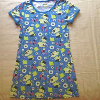 Cartoon Network Pajamas Nightie