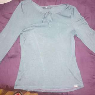 North Face Blouse