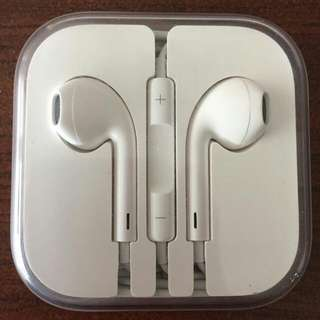 Headset IPhone 6+ ORIGINAL 100 %