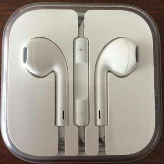 Headset IPhone 6+ ORIGINAL 100%