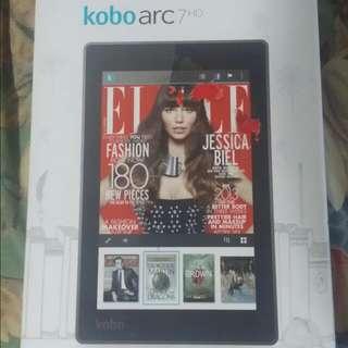 Kobo Arc 7 HD