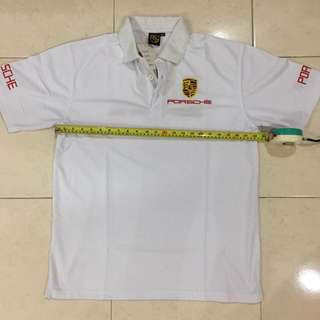 Non Authentic But Good Quality F1 Polo Shirt