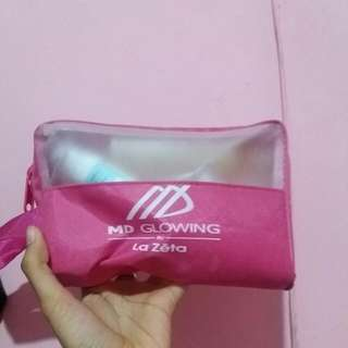 Paket R2 MD GLOWING with Aha Cream