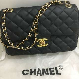 Preloved Tas Chanel