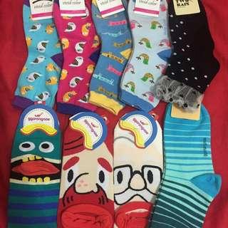 韓製襪子韓國襪子