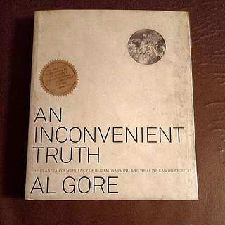 An Inconvenient Truth (Al Gore)