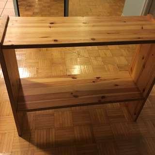 Shelf/stand