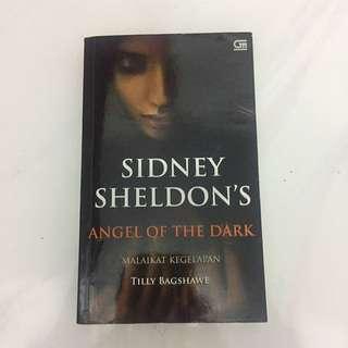 Novel sidney sheldon's