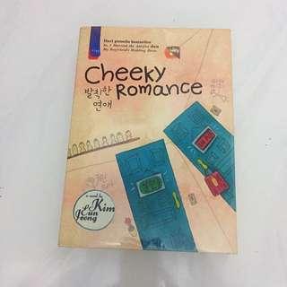Novel cheeky romance