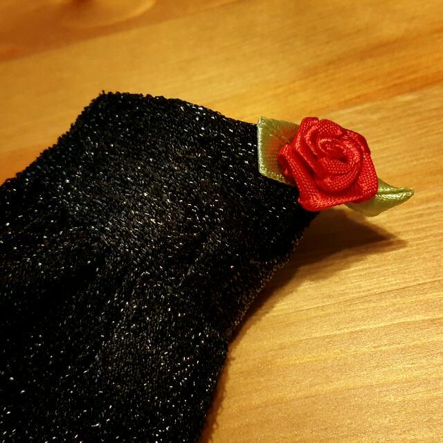 Blythe 碧麗絲 娃衣~紗質星空晚禮服