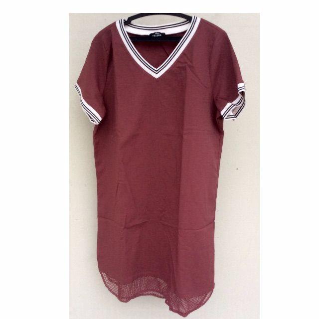 Bnew Zalora | Jersey Dress