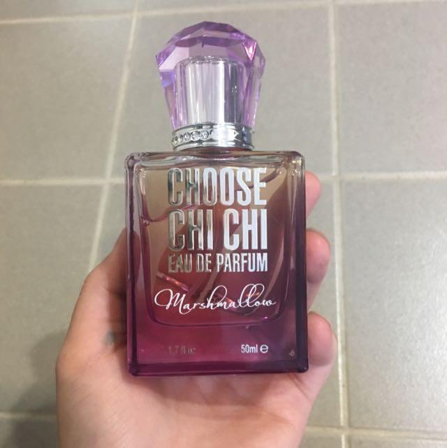 Chi Chi perfume