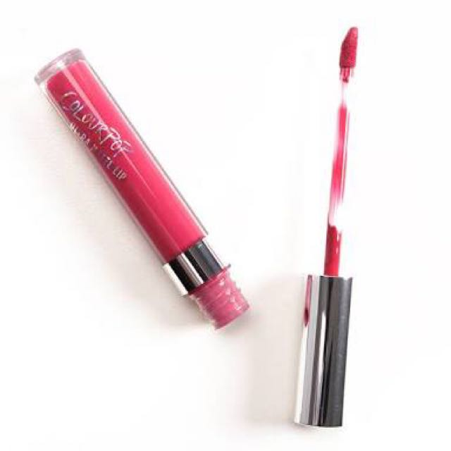 ColourPop Scrooge Ultra Matte Lip