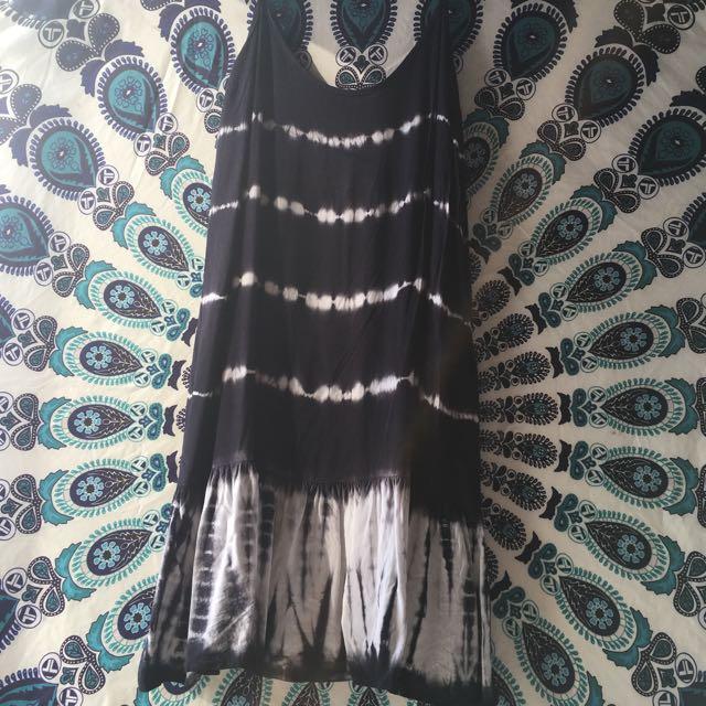 Cotton On Frill Dress