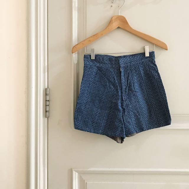 Devon Shorts