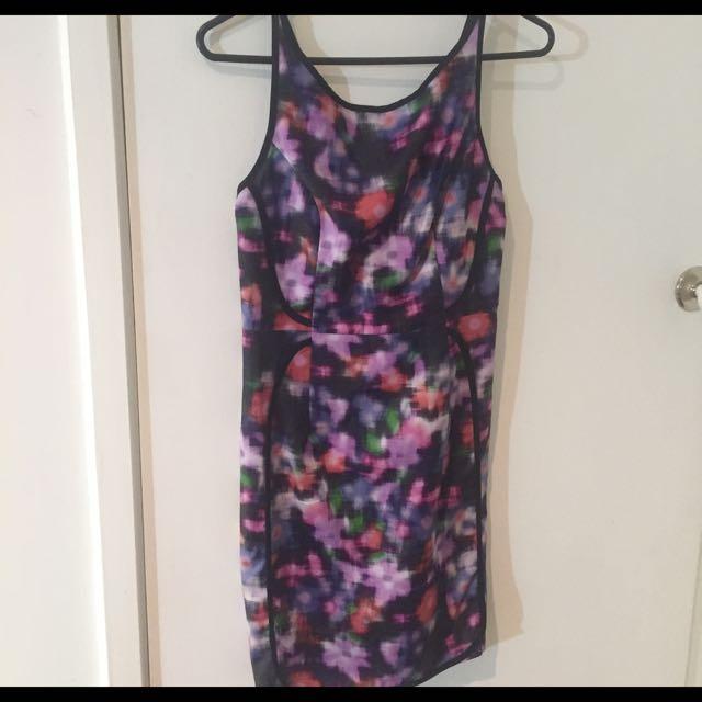 Dotti Size 10 Dress