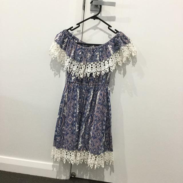 Dress Size 6 From Citybeach