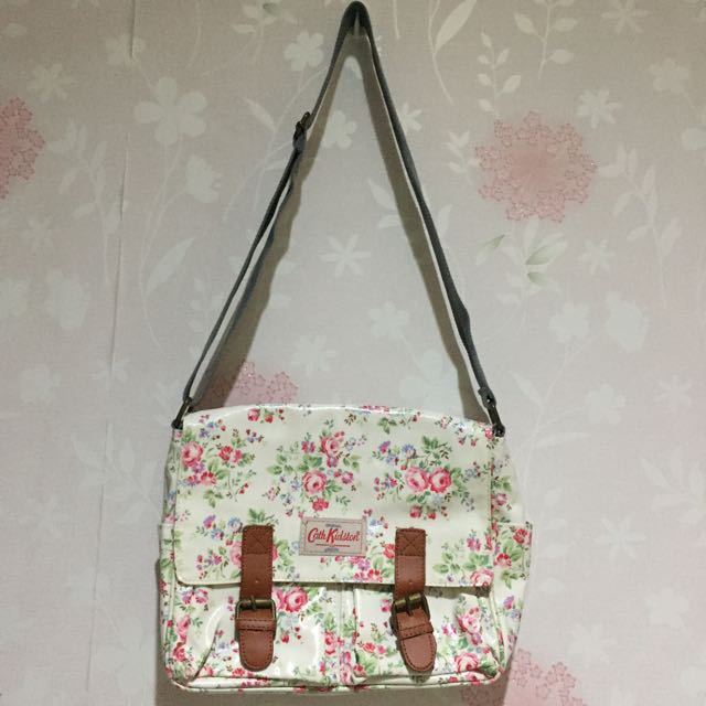 Flower Sling Bag Medium