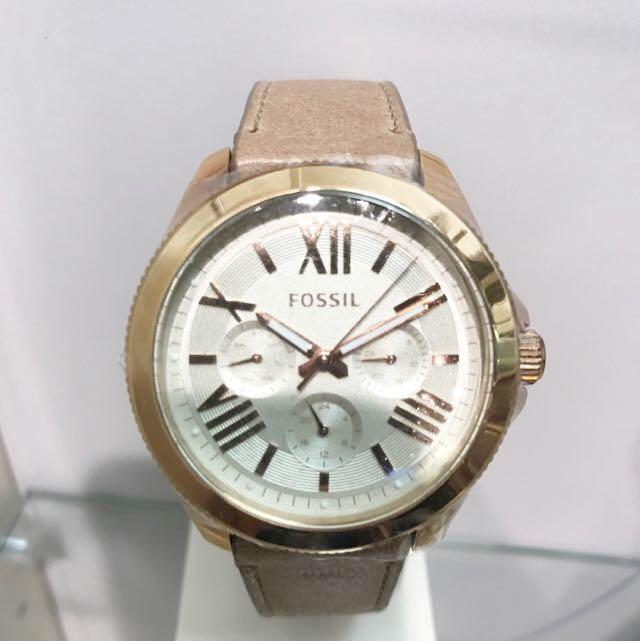 Fossil 女錶