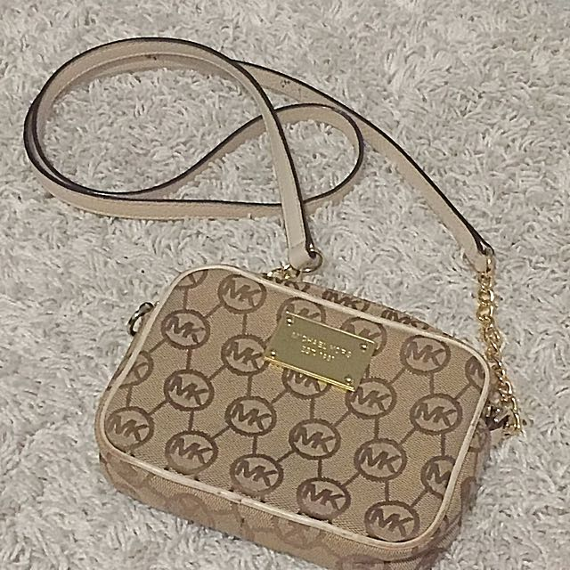 Gorgeous Michael Kors Crossbody