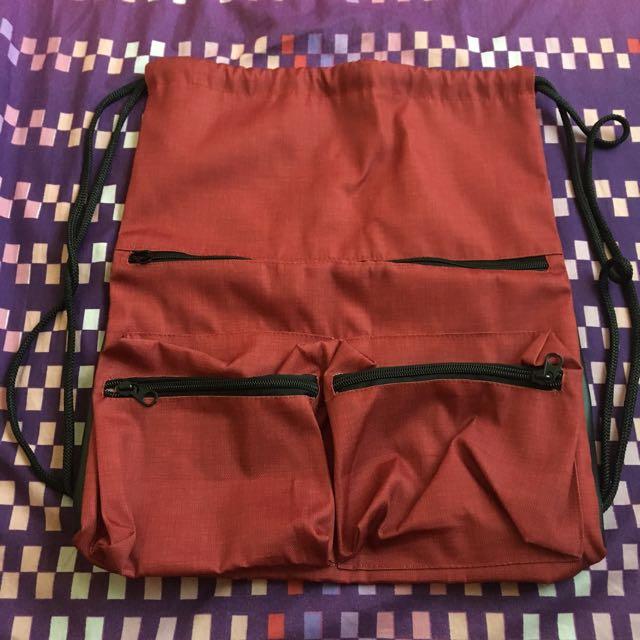 Helios Drawstring Bags