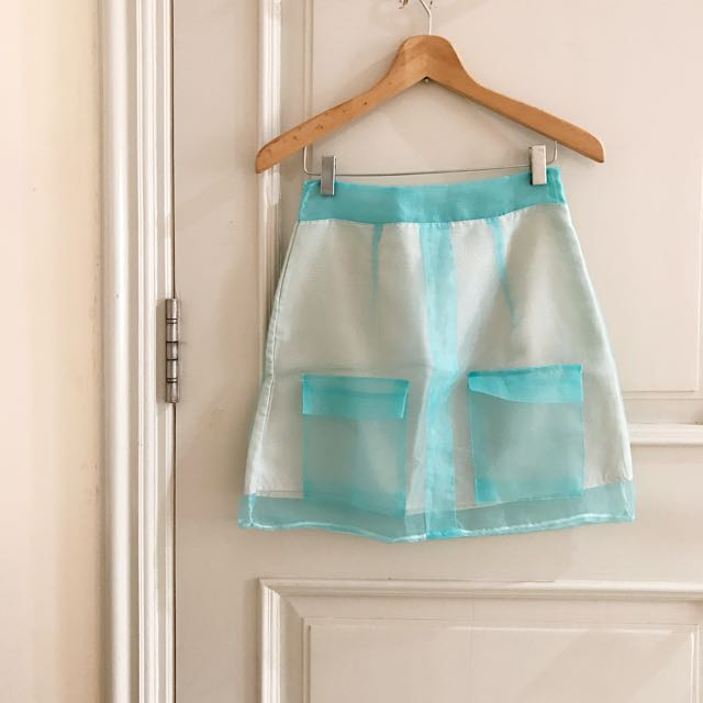 Ione Skirt