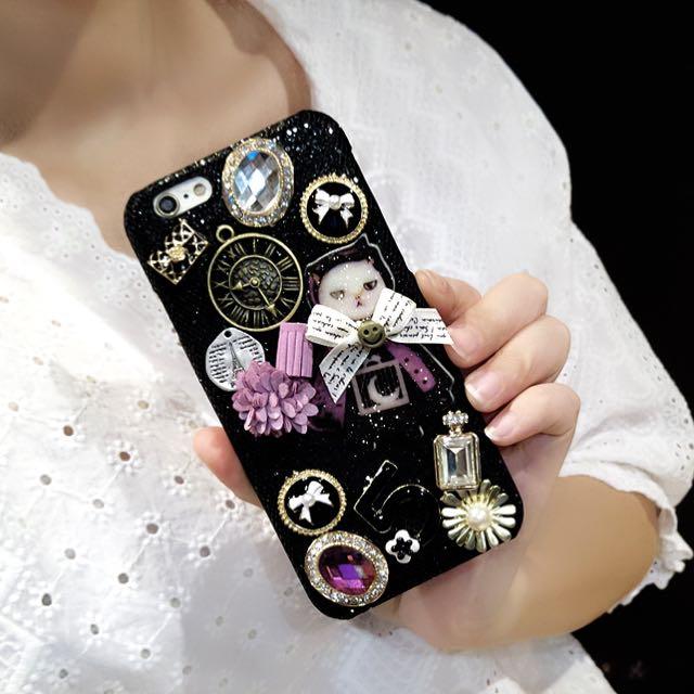 Iphone 6 Plus Alice In Wonderland Casing