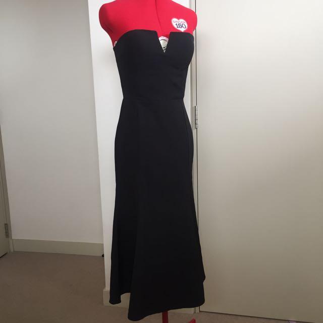 Madison Square Formal Dress SIZE M