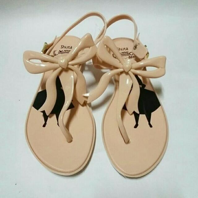 melissa replica sandals