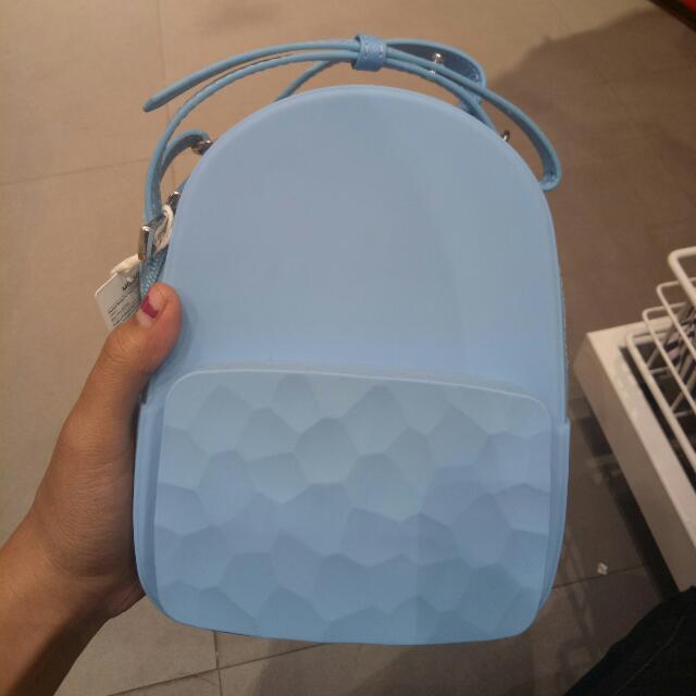 Minis Jelly Bag Miniso