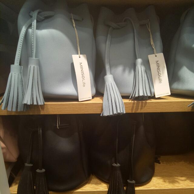 Miniso Minis Bag
