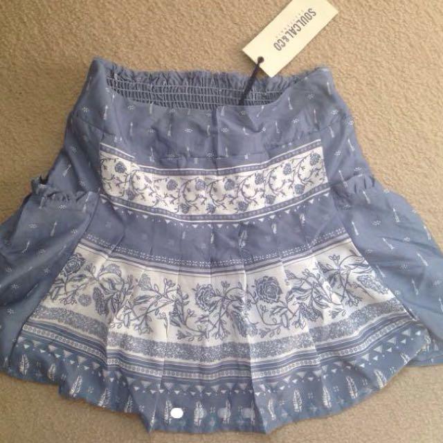 New SoulCal Skirt