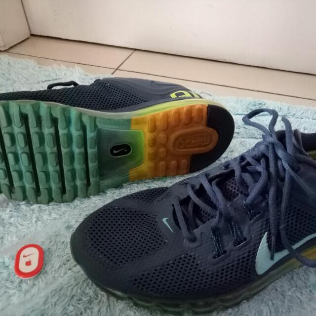 Nike AIRMAX FITSOLE 2 ORIGANAL