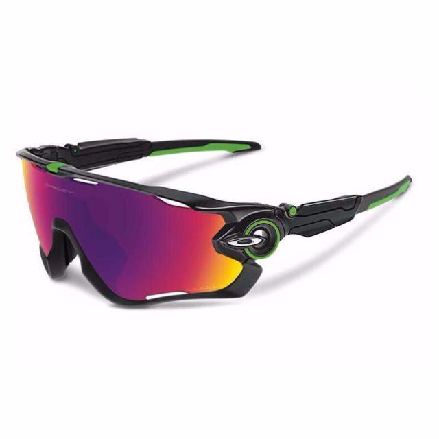 319aa7bfe Oakley Jawbreaker Mark Cavendish Edition Sport Cycling Glasses BNIB ...