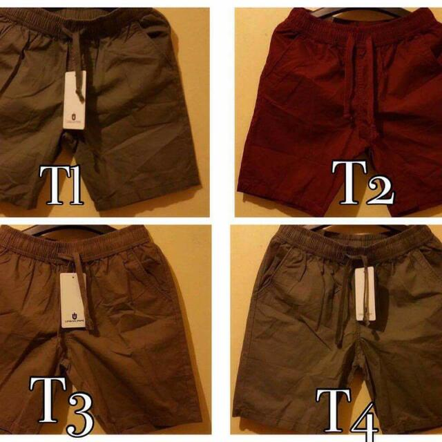 Original Shorts (28-34)