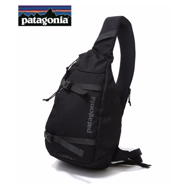 ATOM SLING 8L - BAGS - Backpacks & Bum bags Patagonia