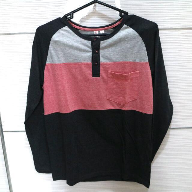 Penshopee Shirt