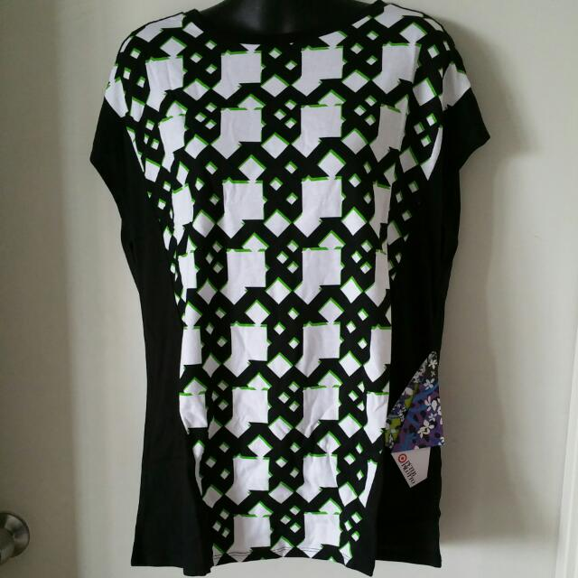 Peter Pilotto For TARGET sz L/ 12-14