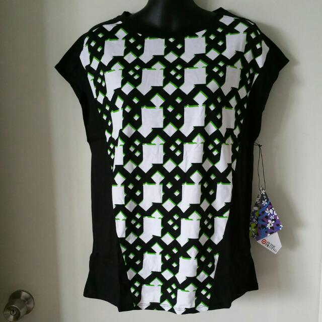 Peter Pilotto For TARGET sz M/ 10-12