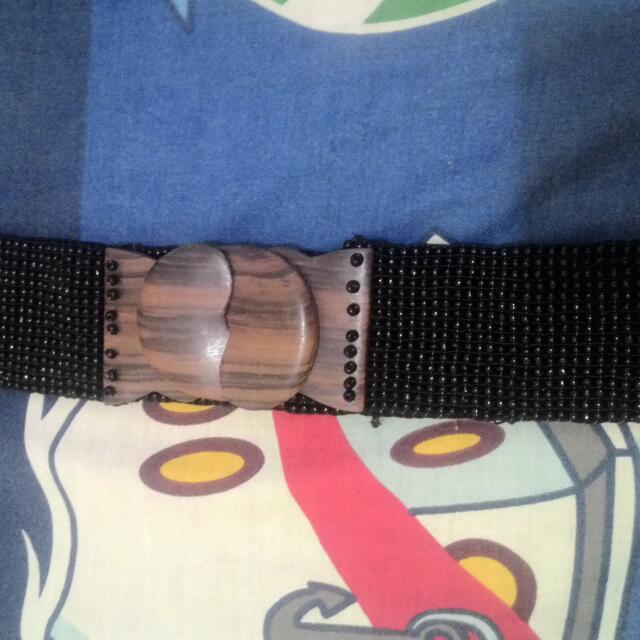 Preloved Belt Manik
