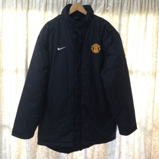 Pre-loved Nike Winter Jacket (Manchester Edition)