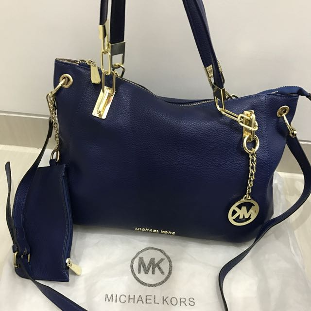Preloved Shoulder Bag Michael Korz